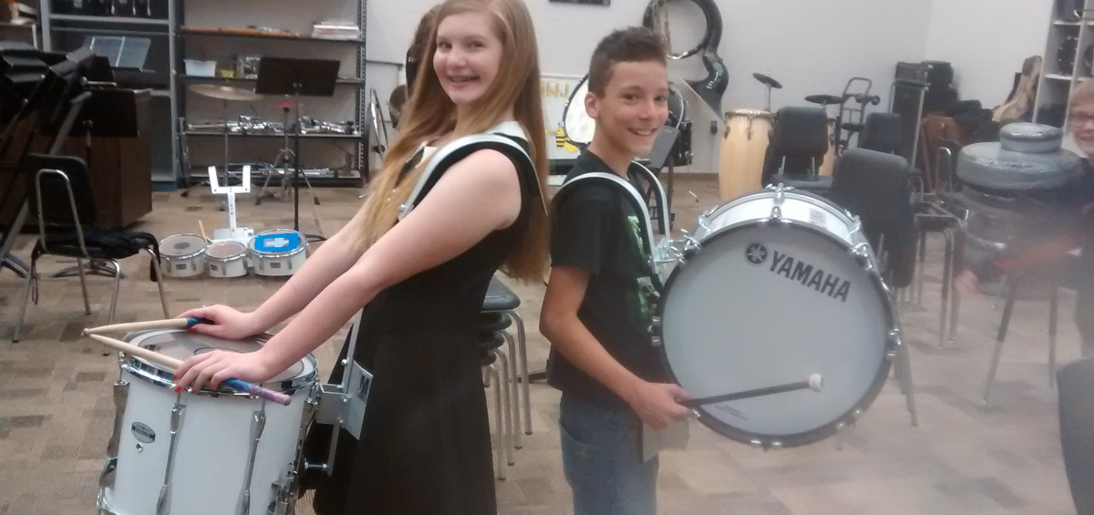 PWMS Percussion Equipment